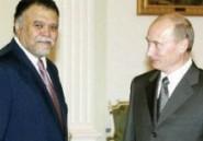 Bandar Ben Sultan essaye d'acheter Poutine pour avoir la tête d'al-Assad