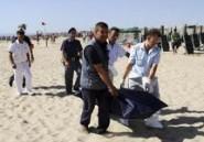 Italie: six migrants morts noyés au cours d'un débarquement en Sicile
