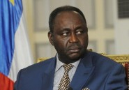 Centrafrique: le président déchu Bozizé est en France