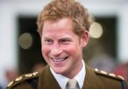 Le prince Harry en Angola pour inspecter des travaux de déminage