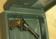 Regueb-Sidi Bouzid : Saisie d'une arme à feu et de munitions