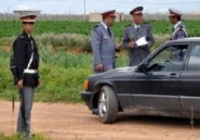 Taroudant : La gendarmerie royale attaque une distillerie clandestine d'alcool