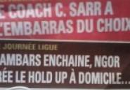 Sénégal: L'athlétisme, le football et le basket au menu de notre revue de presse sportive hebdomadaire