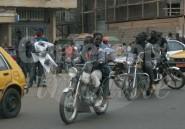 Philemon Yang trace la voie de la réglementation des moto-taxis