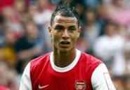 Marouane Chamakh change de club Londonien