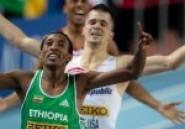 Moscou 2013: L'Ethiopien Aman champion du monde du 800m