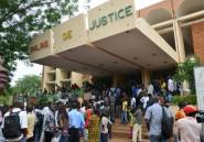 Burkina: renvoi du procès de 50 étudiants inculpés de vandalisme