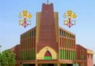 Assomption 2013 : Erection de l'église Notre Dame de Yagma en Basilique mineure