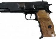 Ben Arous: Course poursuite, fusillade et un blessé... à cause d'un faux pistolet