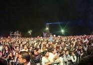 Mawazine classé le 2ème festival le plus populaire au monde