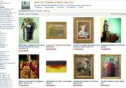 Amazon bouscule un marché de l'art où les ventes en ligne décollent