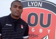 Pro D2 : Le LOU-Rugby enrôle le Kényan Willy Ambaka