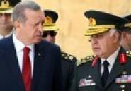 Erdogan exhorte le Conseil de sécurité à se réunir sur l'Egypte