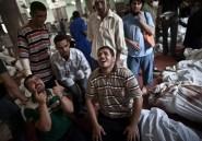 Egypte: Paris veut éviter la guerre civile, Ankara veut une réunion de l'ONU