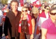 Tunisie-Politique : Jack Lang défile pour la préservation des acquis des femmes