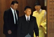 Polémiques  au Japon autour du 68e anniversaire de la capitulation