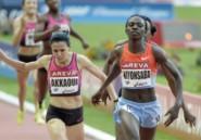 Championnats du monde d'athlétisme : Est-ce le déclin de l'athlétisme marocain ?
