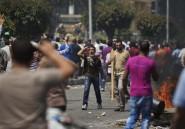 Appui tacite des leaders arabes au coup de force en Egypte