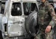 Un attentat à Beyrouth fait au moins 14 morts et 200 blessés