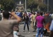 Egypte: appui tacite des leaders arabes au coup de force