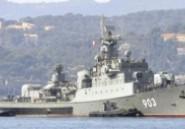 Les Pays-Bas acceptent de vendre des radars navals à l'Algérie