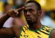 Mondiaux: Usain Bolt également intouchable sur 200m!