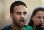 En Egypte, le fondateur de Tamarod soutient l'armée