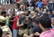 Egypte: les événements depuis la dispersion sanglante des sit-in