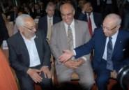 Lecture très rapide de la rencontre B.C.Essebsi-Ghannouchi !