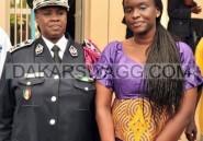 DGPN : Anna Sémou Faye et sa fille Thérese