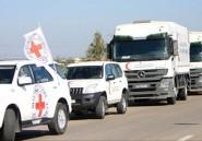 Mali : enlèvement d'un véhicule du CICR dans la zone de Ménaka
