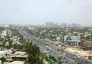 A Karachi, boom des véhicules blindés chez l'élite fortunée