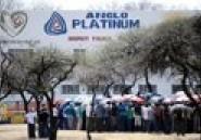 Afrique du Sud: Amplats prévoit de supprimer 7.000 emplois