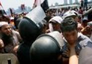 """EGYPTE. """"L'armée se bat pour conserver ses privilèges économiques"""""""