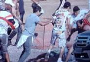 Violences foot : scène de guérilla entre Flamengo et Sao Paulo ! – Vidéo-