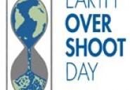 L'overshoot Day, ou le jour où les ressources annuelles de la planète sont épuisées