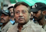 Pakistan : Pervez Musharraf inculpé du meurtre de Benazir Bhutto