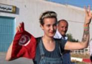 Amina Sboui quitte Femen ; Et si c'était Israël qui finançait le mouvement?
