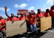 Afrique du Sud: la grève des ouvriers de l'automobile se durcit