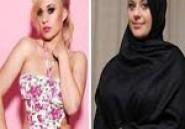 Carley Watts abandonne sa carrière de mannequin et se convertit à l'Islam