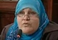 La députée d'Ennahdha, Najiba Berioul menace d'entamer une grève de la faim