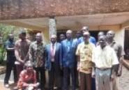 Le Premier ministre Luc Adolphe Tiao à L'Express du Faso :