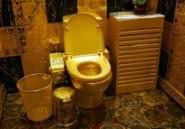 Les insolites de l'été 20 août 2013 - Chine : une amende pour les hommes qui manquent l'urinoir !