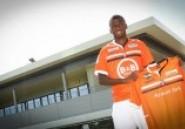 Officiel: Le Guinéen Sadio Diallo prêté à Lorient !
