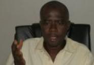 A propos de la position de l'UNDD sur le sénat : Abdoul Karim Sango dénonce un opportunisme juridique et politique