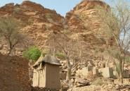 Tourisme à Bandiagara : LE PAYS DOGON SINISTRE