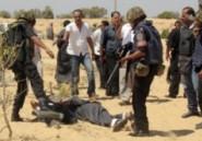 Tlemcen : Découverte de 3 cadavres d'algériens décapités