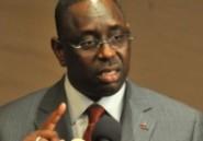 Babacar Faye, responsable Apr Pikine :