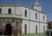 Mascara : il perd son arme dans les toilettes d'une mosquée