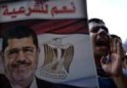 Egypte: les événements depuis la dispersion sanglante des manifestations pro-Morsi